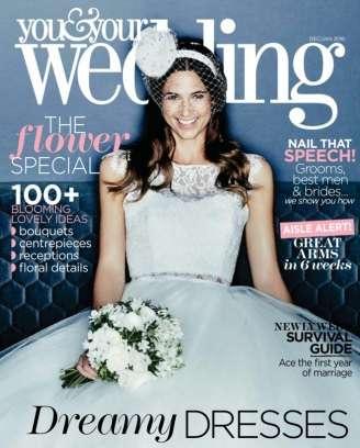 Andrea Gutierrez Your Weddings