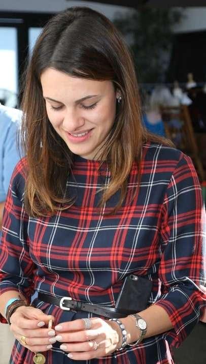 Andrea Gutierrez Jewelry fashion press