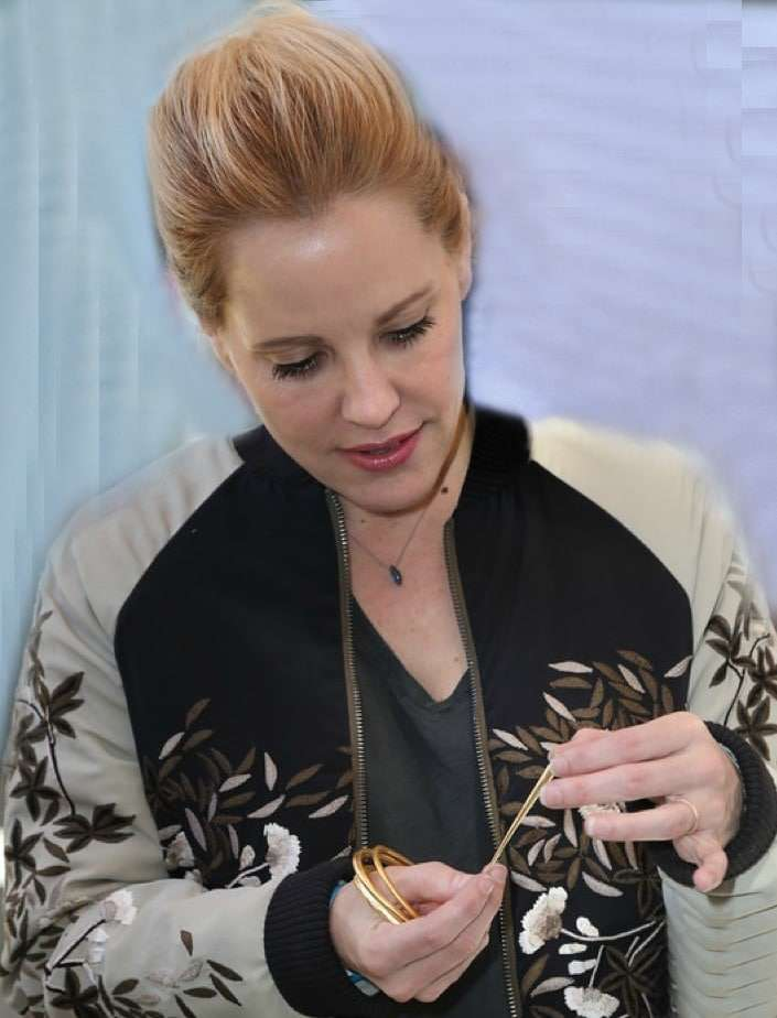 Andrea Gutierrez Jewelry and