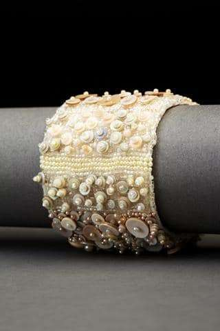 BEACH BRIDE COUTURE CUFF