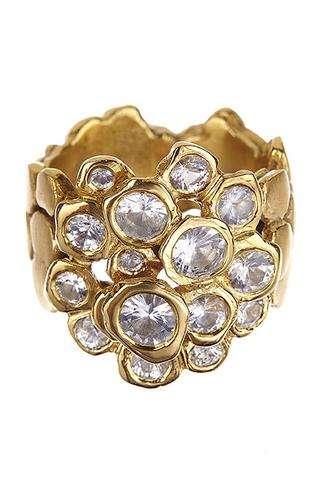 Vestal Ring I