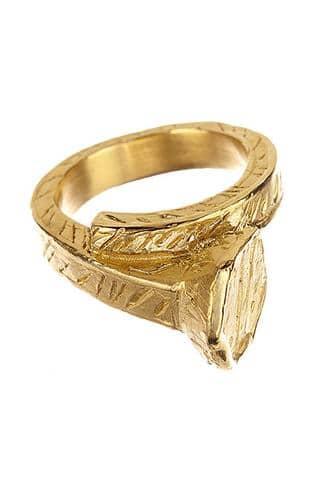 Vestal Ring III